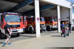 2021-07-03 Umzug Feuerwehrhaus