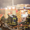 2019-04-12 Übung Gebäudebrand