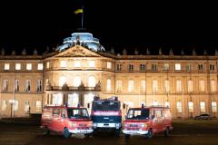 2019-11-19 Feuerwehrfahrzeuge für den Kosovo